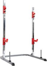 Titan Multipress Squat Stand