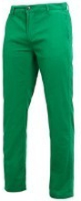 Mens Classic Fit Chino Regular Kelly Green