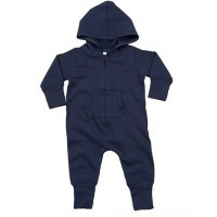 Baby All-in-One Nautical Navy