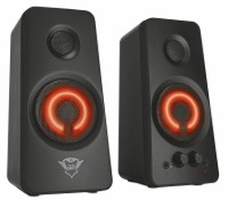 GXT 608 LED 2.0 Gaming Speaker