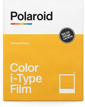 Polaroid Color Film For I-Type, Polaroid