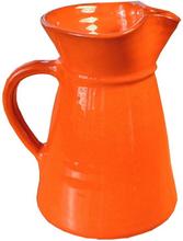 Orange Karaff