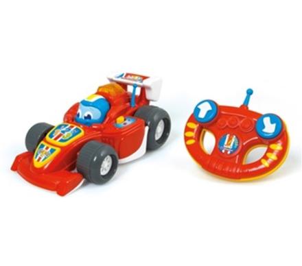 PlayClementoni, Formula 1 Race Car, SE/FI