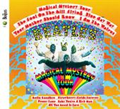 Magical Mystery Tour (2009 Remastered)