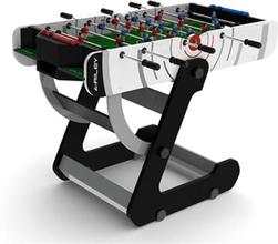 VR90 Fotbollsbord hopfällbart 82 x 140,5 x 76,5 cm
