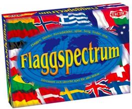 Tactic Flaggspectrum