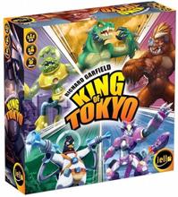 King of Tokyo (Sv)