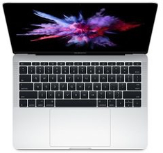 "MacBook Pro 13"" 2TBT * ENGLISH KEYBOARD*"