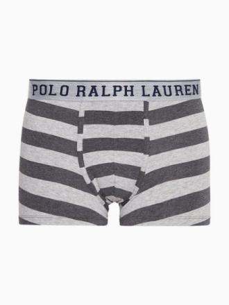 Polo Ralph Lauren Trunk Boxershorts Grey
