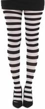 Pamela Mann - Twickers Tights - Tights - svart|vit