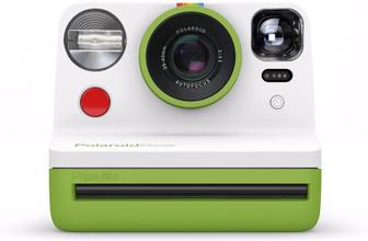Polaroid Now Green, Polaroid