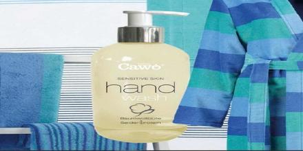 Cawö Hand Wash 300ml