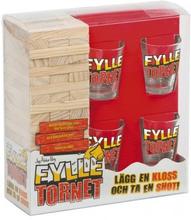 Drinkspel Fylletornet