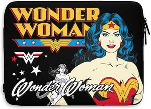 Wonder Woman Laptop Sleeve, Laptop Sleeve