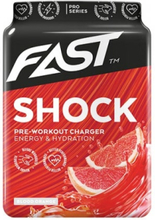 Workout Shock, 360 g