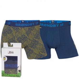 2-Pack Brøndby Tights fra JBS