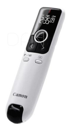 Canon PR 100-R CP EXP white