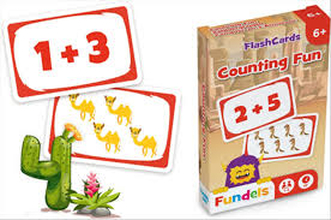 Fundels Counting Fun