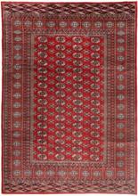 Turkaman matta 228x322 Persisk Matta