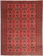 Turkaman matta 302x398 Persisk Matta