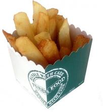 Stripsbägare midi Fresh Food 25 st