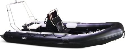 Premium ribbåt - 475cm