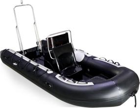 Ribbåt 380cm