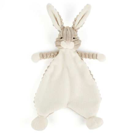 Cordy Roy hare snuttefilt / soother