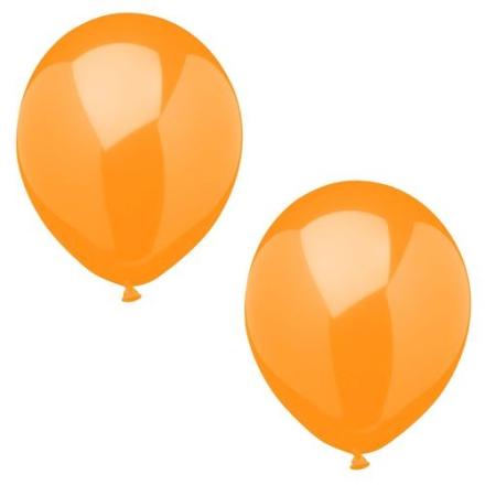 Ballong orange