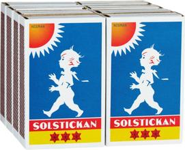 Tändstickor-Multipack