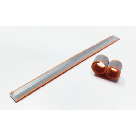 Slap Wrap reflexband, non PVC