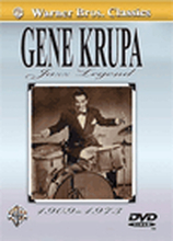 Gene Krupa: Jazz Legend