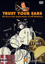 Jeff Ocheltree: Trust Your Ears - Drum Tech Explorations