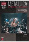Legendary Drum Licks: Metallica 1988-1997