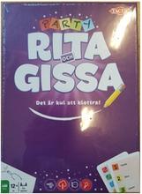 Rita och Gissa Party