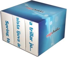 Oogachakka Box 3