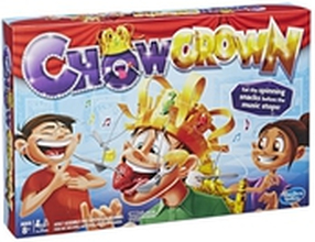 Chow Crown (Swe)