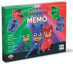 PJ Masks Memo