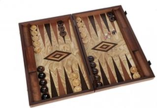 Backgammon Marmana Large