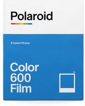 Polaroid Color Film For 600 White Frame, Polaroid