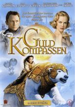 Guldkompassen (2-disc) -dvd