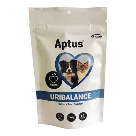 Aptus Aptis Uri-Balance 60 st