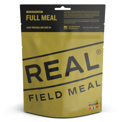 REAL Field Meal - Lapskaus