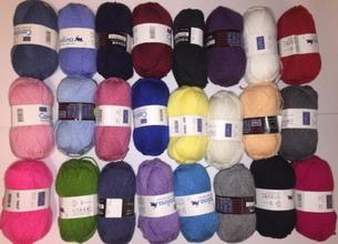 Carolina - High Quality Yarn