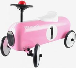 Sparkbil speedster mini, rosa