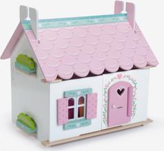 Dockhus Lilys cottage möblerat