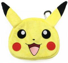 Pokemon Pikachu Plush Handväska