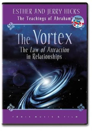 The vortex - Law of attraction