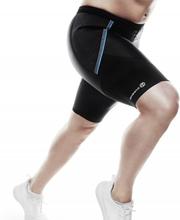 Athletic Shorts Goalie 1,5mm + Lycra
