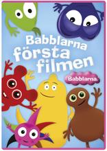 BABBLARNA Första Filmen, DVD